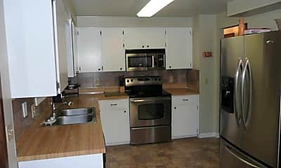 Kitchen, 2890 W Masters Pl, 1
