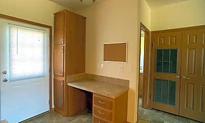 Kitchen, 3744 Saddle Horn Trail, 2