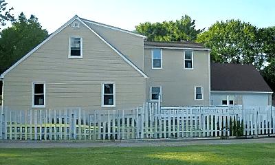 Building, 810 S Prairie St, 0
