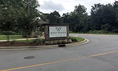 West Woods, 1
