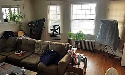 Living Room, 151 Oak St, 0