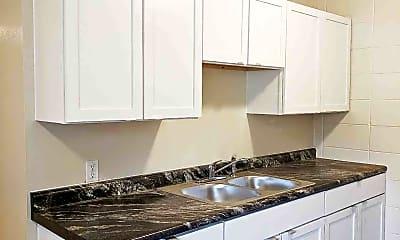 Kitchen, 310 W Fuller Ave, 1