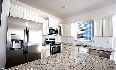 Kitchen, 540 S Kickapoo Ave, 1