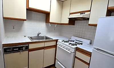 Kitchen, 412 S 15th St, 1