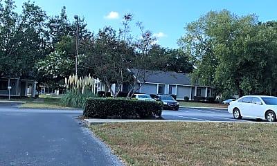 Hartwood Village Apartments, 2