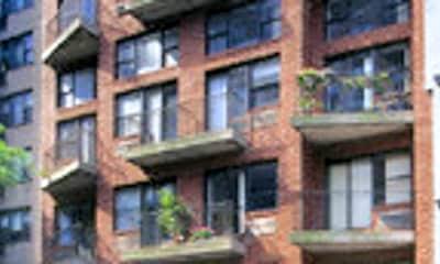Building, 334 E 74th St, 2