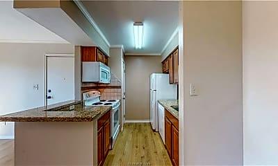 Kitchen, 904 University Oaks Blvd 122, 1