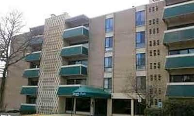 Building, 6141 Leesburg Pike 409, 0