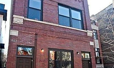 Building, 1463 W Huron, 0