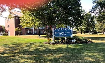 Bishop Mcgann Village, 1