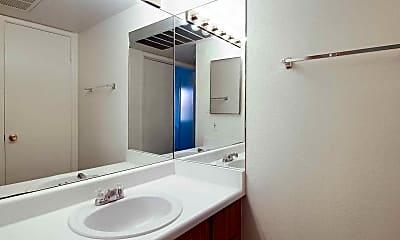 Bathroom, Oakridge, 2