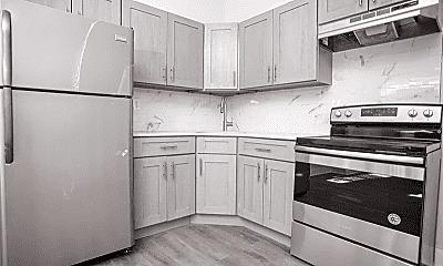 Kitchen, 2305 S 63rd St, 2