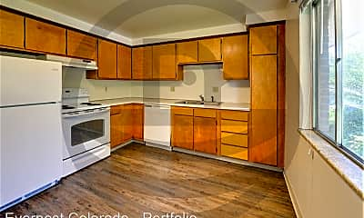 Kitchen, 1441 Kimbark St, 1