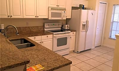 Kitchen, 9175 Celeste Dr 2-101, 1