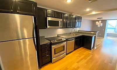 Kitchen, 689 Marin Blvd 401, 1