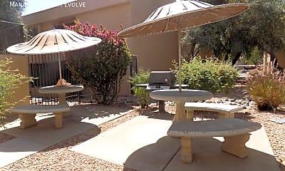 Patio / Deck, 3131 W Cochise Dr - 113, 2