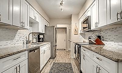 Kitchen, 10830 Crosstie Rd E, 1