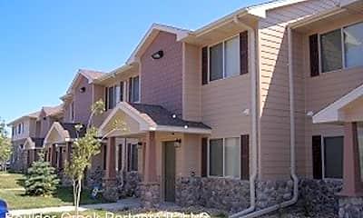 Building, 7605 W Boulder Creek Pl, 0