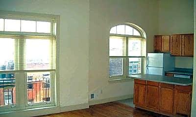 Living Room, 47 Mercer St, 1