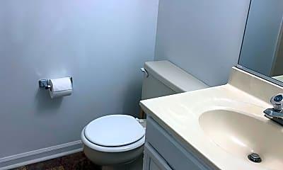 Bathroom, 2207 Hamway Dr, 2