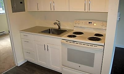 Kitchen, 3019 NE 143rd St, 1
