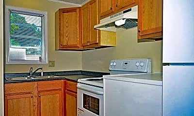 Kitchen, 433 Cleveland Ave SW, 1