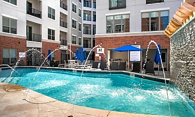 Pool, The Barton, 1