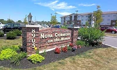 Nora Commons on the Monon, 1