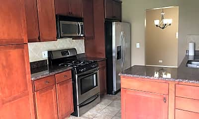 Kitchen, 1558 7 Pines Rd A2, 1