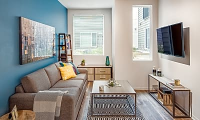 Living Room, Uncommon Fort Collins, 0