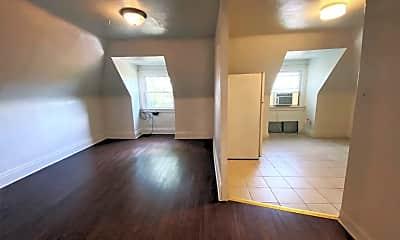 Living Room, 5407 Stanton Ave, 1