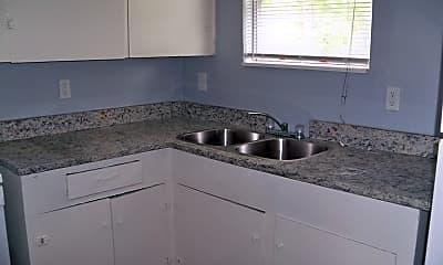 Kitchen, 1125 1st Ave S, 2