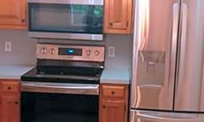 Kitchen, 1808 Evergreen Ct, 1