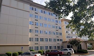 Statesboro Summitt Apartments, 0