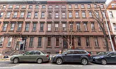 Building, 1524 Pine St 3, 0