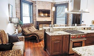 Kitchen, 275 S Limestone 110, 0