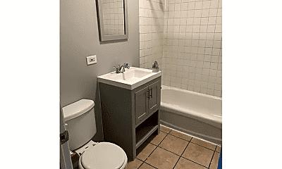 Bathroom, 8041 S Manistee Ave, 2