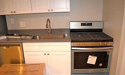 Kitchen, 2747 W Armitage Ave G, 2