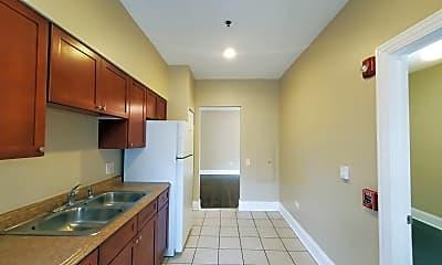 Kitchen, 114 N Center St, 1