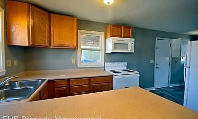 Kitchen, 1300 W State St, 1