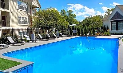 Pool, Adley @ 72nd, 0