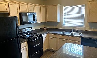 Kitchen, 6018 Cullen Dr, 1