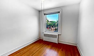 Bedroom, 1654 Massachusetts Ave #23, 1
