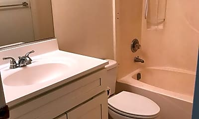 Bathroom, 3671 Peacock Ct, 2