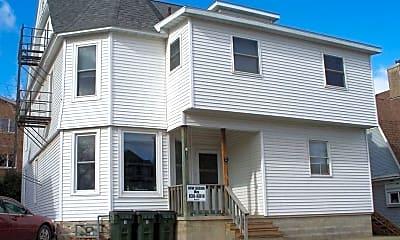 Building, 2311 Olive St, 0