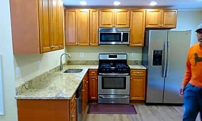 Kitchen, 616 M St NE B, 1