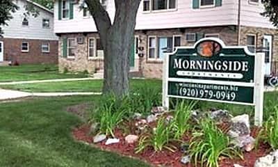 Building, 220 Morningside Dr, 1