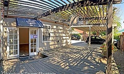 Patio / Deck, 1221 Sherwood Ave, 2