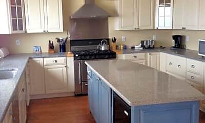 Kitchen, 3152 Ocean Rd, 2