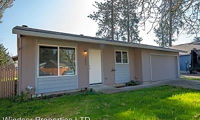 Building, 1204 SW 178th Pl, 0